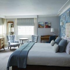 The Old Ship Hotel 4* Стандартный номер с различными типами кроватей фото 2