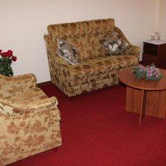 Мини-Отель Сенгилей Люкс с различными типами кроватей фото 11