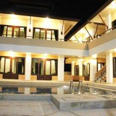 Отель Chaba Garden Resort 3* Стандартный номер с различными типами кроватей фото 9