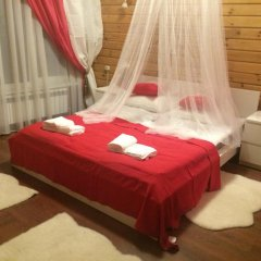 Crocus Art Hotel комната для гостей