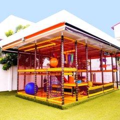 Hotel Villa Ceuti детские мероприятия