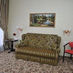 Гостиница SLAVA комната для гостей фото 5