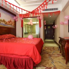 Vienna Hotel Shenzhen Longhua Qinghu Road Branch удобства в номере