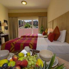 Parkside Suites Hotel Apartment 4* Студия Делюкс с различными типами кроватей фото 4