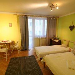 Отель Apartamenty Varsovie Wola City комната для гостей фото 5