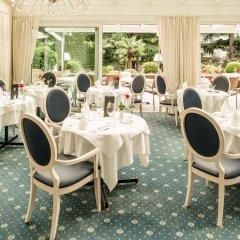 Classic Hotel Meranerhof Меран помещение для мероприятий