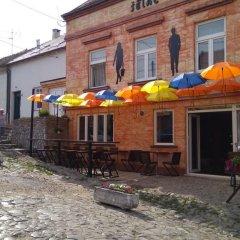 Отель Aba Сербия, Белград - отзывы, цены и фото номеров - забронировать отель Aba онлайн фото 2