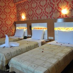 Hotel Star Park комната для гостей фото 10