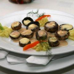 Отель Kaylaka Park Hotel Болгария, Плевен - отзывы, цены и фото номеров - забронировать отель Kaylaka Park Hotel онлайн питание