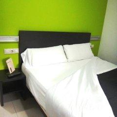 Center Valencia Youth Hostel Стандартный номер с различными типами кроватей фото 8