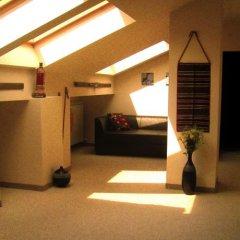 Апартаменты Bansko Royal Towers Apartment Банско фитнесс-зал