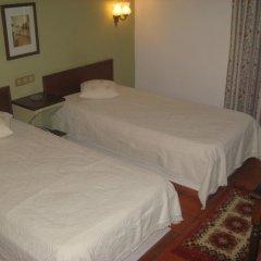 Отель Albergaria do Lageado 3* Стандартный номер с различными типами кроватей