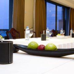 Отель Mookai Service Flats Pvt. Ltd Мале питание