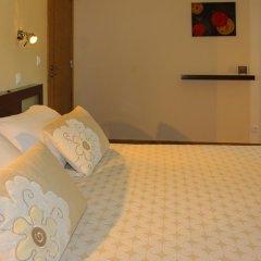 Отель Solar do Carvalho ванная фото 2