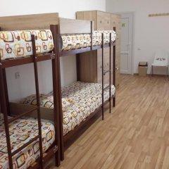 Отель Guest House West Yerevan Кровать в мужском общем номере двухъярусные кровати фото 3