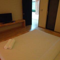Отель Pine Home 2* Стандартный номер с различными типами кроватей фото 13