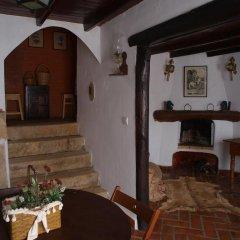 Отель Quinta do Brejo - Turismo Equestre интерьер отеля