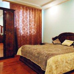 Мини-отель Мираж Стандартный номер с двуспальной кроватью фото 25