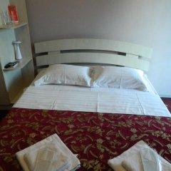 Гостиница Otely Komfort Стандартный номер с различными типами кроватей фото 4