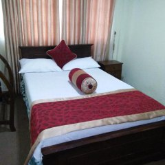 Ellitte Garden Hotel комната для гостей фото 4