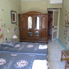 Отель Chez Brigitte Guesthouse 2* Стандартный номер с 2 отдельными кроватями