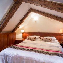 The Nicholas Hotel Residence 3* Студия Делюкс с различными типами кроватей фото 23