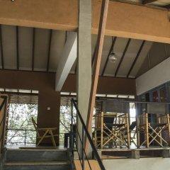 Отель Wapi Bungalowi Yala развлечения