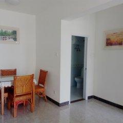Отель Golden Mango Апартаменты с 2 отдельными кроватями фото 5