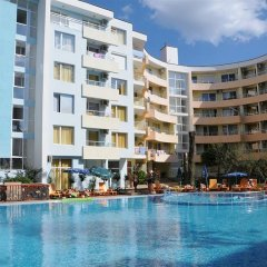 Апартаменты Bulgarienhus Yassen Apartments бассейн фото 3