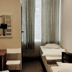 Мери Голд Отель 2* Стандартный номер с разными типами кроватей фото 27