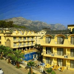 Grand Lukullus Hotel фото 12