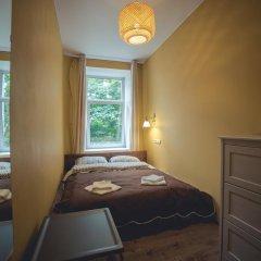 Гостиница Кубахостел Стандартный номер с различными типами кроватей фото 8