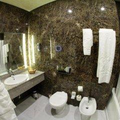Отель Голден Пэлэс Резорт енд Спа 4* Стандартный номер фото 19