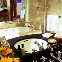 Отель Mandarin Oriental Kuala Lumpur 5* Люкс с различными типами кроватей фото 8