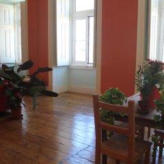 Отель A Casa da Maria Amelia Португалия, Лиссабон - отзывы, цены и фото номеров - забронировать отель A Casa da Maria Amelia онлайн комната для гостей фото 5