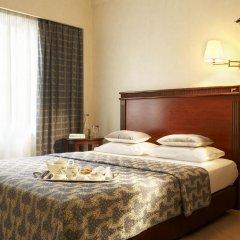Hotel El Greco 3* Стандартный номер фото 4