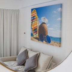 Blue Harbour Boutique Apartments in Ayia Napa, Cyprus from 92$, photos, reviews - zenhotels.com guestroom photo 2
