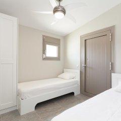 Отель Ammouda Villas комната для гостей
