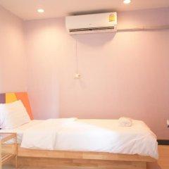 Отель Room@Vipa 3* Стандартный номер с различными типами кроватей фото 3