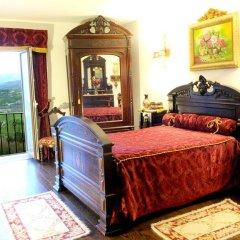 Отель Quinta D´Além D´oiro Португалия, Ламего - отзывы, цены и фото номеров - забронировать отель Quinta D´Além D´oiro онлайн интерьер отеля фото 2