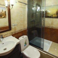Арт-Отель Поручик Ржевский ванная фото 2