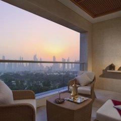 Отель Raffles Dubai 5* Стандартный номер с различными типами кроватей фото 4