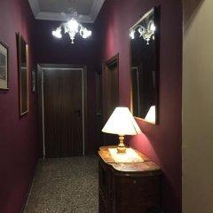 Hotel Pensione Guerrato Стандартный номер с двуспальной кроватью (общая ванная комната) фото 10