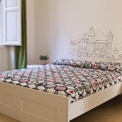 Mamamia Hostel and Guesthouse Стандартный номер с различными типами кроватей фото 6