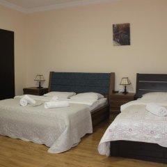 Отель Nine удобства в номере
