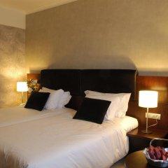 Отель Olissippo Oriente 4* Стандартный номер с разными типами кроватей фото 3