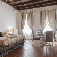 Апартаменты Mila Smart Lux Magenta Apartment Милан комната для гостей