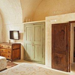 Отель Locanda Fiore Di Zagara Дизо удобства в номере