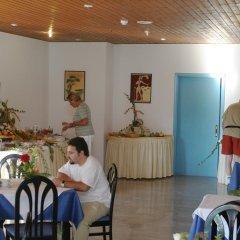 Отель Gorgona 3* Стандартный номер с различными типами кроватей фото 15