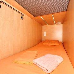 Хостел Boxtel Кровать в общем номере с двухъярусной кроватью фото 4